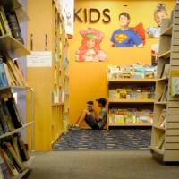 $1 Bookstore