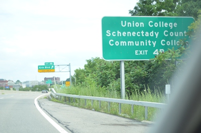 schenectady sign